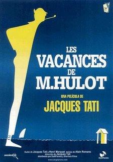 Les vacances de M.Hulot