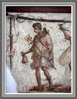 Mercurio El Dios De Los Mercaderes Marcasehistoria
