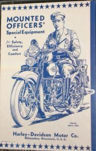 vía Harley-Davidson Museum