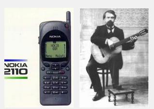 Nokia - Vals