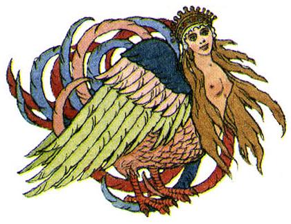 Símbolos y mitos | Marcasehistoria